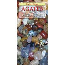 Beachcombing, Agates of the Pacific Coast 2nd Edition