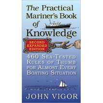 Boathandling & Seamanship, The Practical Mariner's Book of Knowledge, 2nd Edition