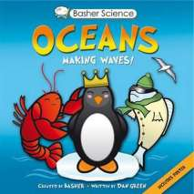 Ocean & Seashore, Oceans: Making Waves!