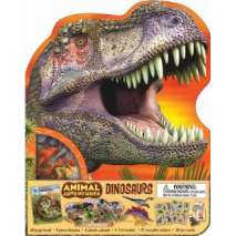 Dinosaurs, Fossils, Rocks & Geology, Animal Adventures: Dinosaurs