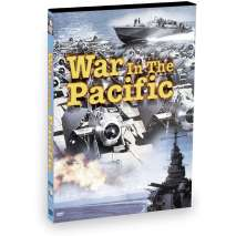 Military & History Videos, War In The Pacific (DVD)