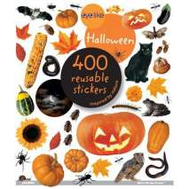 Holidays :Eyelike Stickers: Halloween
