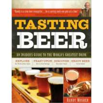 Beer, Wine & Spirits :Tasting Beer: An Insider's Guide to the World's Greatest Drink