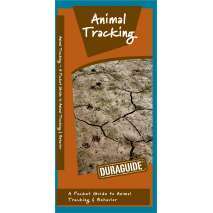 Other Field Guides, Animal Tracking