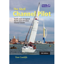 Europe, Shell Channel Pilot, 8th edition