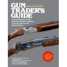 Hunting & Tracking :Gun Trader's Guide, 35th Edition: A Comprehensive, Fully Illustrated Guide to Modern Firearms with Current Market Values