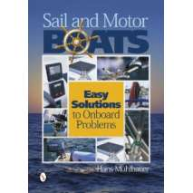 ON SALE Nautical Related, Sail and Motor Boats: Easy Solutions to Onboard Problems