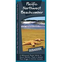 Beachcombing & Seashore Field Guides, Pacific Northwest Beachcomber