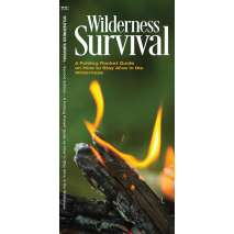 Wilderness & Survival Field Guides, Wilderness Survival