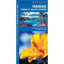 Tree, Plant & Flower Identification Guides, Hawaii Trees & Wildflowers