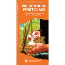 Wilderness & Survival Field Guides, Wilderness First Aid