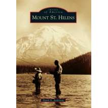 Pacific Northwest :Mount St. Helens