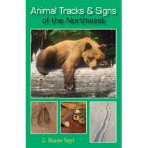 Zoo Gift Shops, Animal Tracks of the Northwest