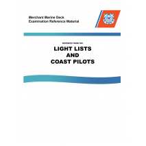 Marine Training, Reprints From The Coast Pilots & Light Lists