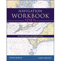 Training Charts, Navigation Workbook 1210TR