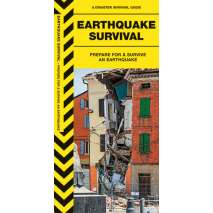 Disaster Preparedness, Earthquake Survival: Prepare For & Survive a Earthquake