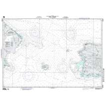 Region 2 - Central, South America, NGA Chart 25700: Mona Passage