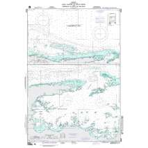 Region 2 - Central, South America, NGA Chart 26065: Cayos Chichime to Punta Rincon