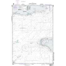 Region 2 - Central, South America, NGA Chart 26100: Morant Cays to Cabo Maisi