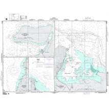 Region 2 - Central, South America, NGA Chart 26147: Plans In Haiti