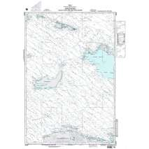 Region 2 - Central, South America, NGA Chart 26260: Passages Between Acklins Islands Haiti