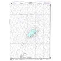 Region 2 - Central, South America, NGA Chart 26340: Bermuda Islands Approaches to
