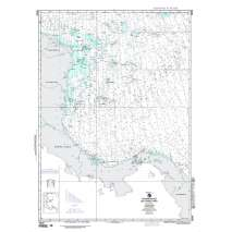 Region 2 - Central, South America, NGA Chart 28006: Caribbean Sea - Southwest Part