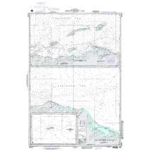 Region 2 - Central, South America, NGA Chart 28150: Cabo Farallones to Tela