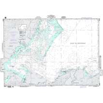 Region 2 - Central, South America, NGA Chart 28162: Tela to Pelican Cays