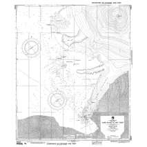 Region 2 - Central, South America, NGA Chart 29322: C Royds to Hut P Ross I Ross Sea Mcmurd