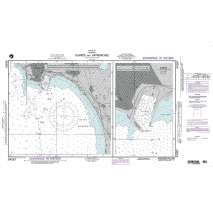 Region 5 - Western Africa, Mediterranean, Black Sea :NGA Chart 54267: Durres and Approaches