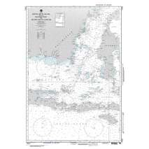 Region 7 - South East Asia, Indonesia, New Guinea, Australia, NGA Chart 72021: Java Sea (Eastern Part) Incl Makassar