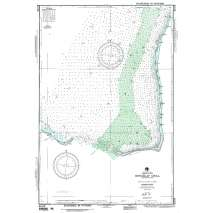 Region 8 - Pacific Islands, NGA Chart 81576: Rongelap Atoll Southeastern Part Marshall Islands