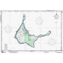 Region 8 - Pacific Islands, NGA Chart 81791: Arno Atoll Marshall Is.