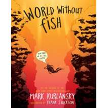 Books for Aquarium Gift Shops :World Without Fish