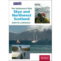 Europe, The Yachtman's Pilot to Skye and Northwest Scotland, 3rd Ed.
