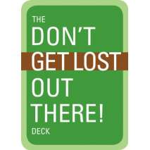 Survival Guides, The Don't Get Lost Out There! Deck: 56 Cards