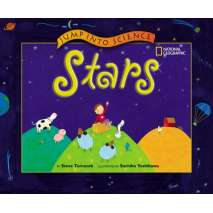 Educational & Science, Jump Into Science: Stars