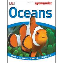 Fish, Sealife, Aquatic Creatures, Eye Wonder: Oceans
