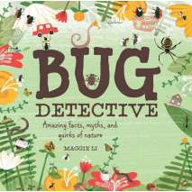 Butterflies, Bugs & Spiders, Bug Detective