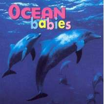 Board Books, Ocean Babies