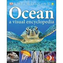 Ocean & Seashore, Ocean: A Visual Encyclopedia