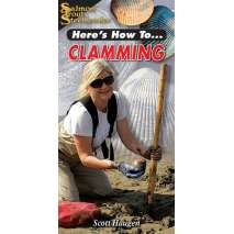 Fishing, Here's How To: Clamming