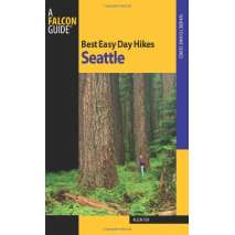 Washington Travel & Recreation Guides :Best Easy Day Hikes: Seattle