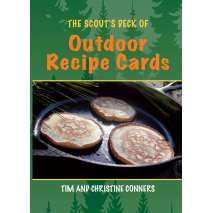 Camp Cooking, The Scout's Deck of Outdoor Recipe Cards