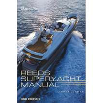 Boathandling & Seamanship, Reeds Superyacht Manual