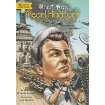 History for Kids, What Was Pearl Harbor?