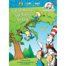 Environment & Nature :I Can Name 50 Trees Today!: All About Trees