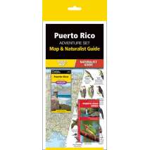 Caribbean Travel Related :Puerto Rico Adventure Set