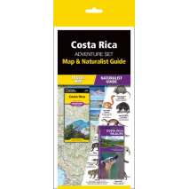 Mexico, Central and South America Travel & Recreation, Costa Rica Adventure Set